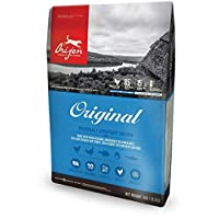 Biologically Appropriate Dog Food. Featuring free run chicken & turkey, wild caught fish and nest laid eggs Loaded with richly-nourishing meat (80%) to maintain lean muscle mass Model number: 18260