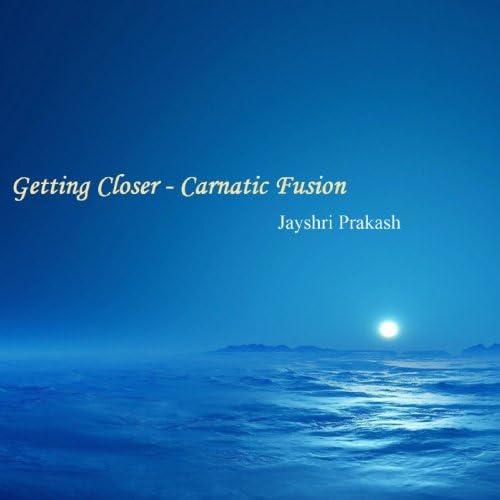 Jayshri Prakash