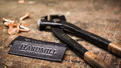 Hardmill: Learn about leather, tour our manufacturing space, and shop our handmade goods.