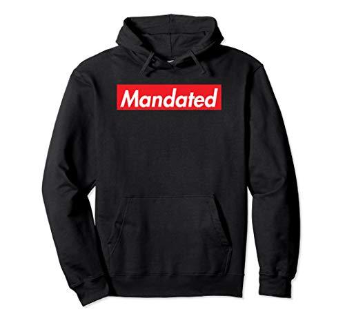 Mandated Pullover Hoodie