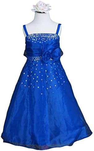 Royal blue and black prom dresses _image2