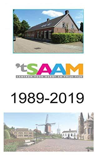 30 jaar 't SAAM: Jubileumboek