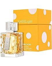 LONKOOM Perfume for Women Floral Fragrance Ambilight Women's Eau De Parfum Antibacterial Spray 100ml