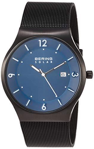 [ベーリング] 腕時計 2013AWコレクション 14440-227 メンズ 正規輸入品 ブラック