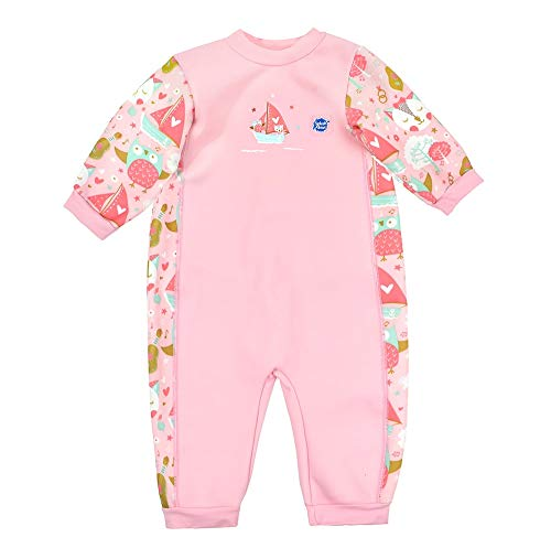 Splash About Unisex baby Full Body zwempak