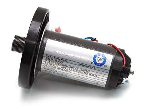 Icon Health & Fitness, Inc. DC Drive Motor 328342 Works with Gold's Gym Proform 6.0 RT 305 CST PFTL409160 Treadmill
