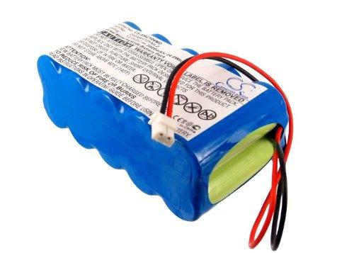 Cameron Sino–2000mAh/24.0wh battery Comp COMPATIBLES with Smiths wz50F6, WZ de 50F6, WZS de 50F6, wzf de 50F2, Infusion Pump wz50C2, Infusion Pum