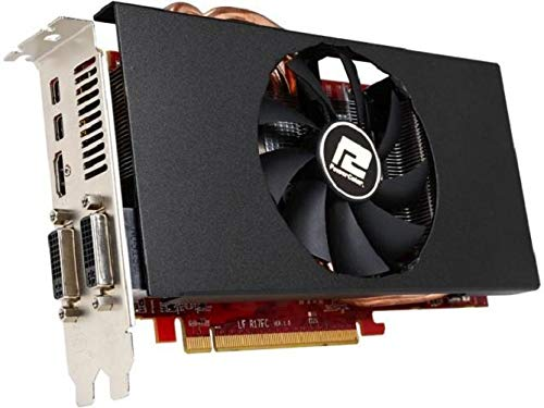 PowerColor Radeon HD 7870 GHz Edition Pitcairn 2 GB GDDR5 PCI-E