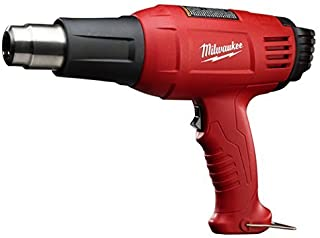 Milwaukee 8977-20 11.6 Amp Variable Temperature Heat Gun, Model: 8977-20, Hardware Store
