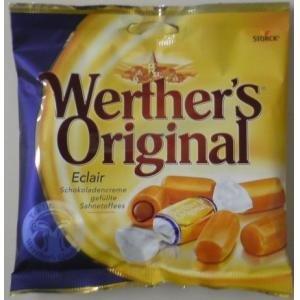 ヴェルタース オリジナル エクレア 24袋セット