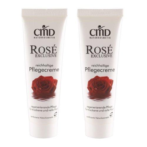 CMD Crème de Exclusive Rose x2