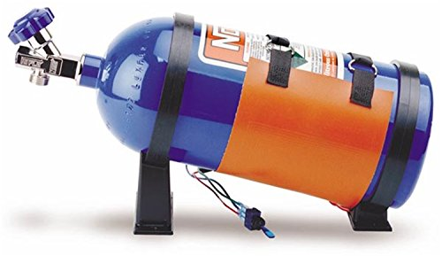 NOS 14164NOS Kit de calentador de botellas nitroso