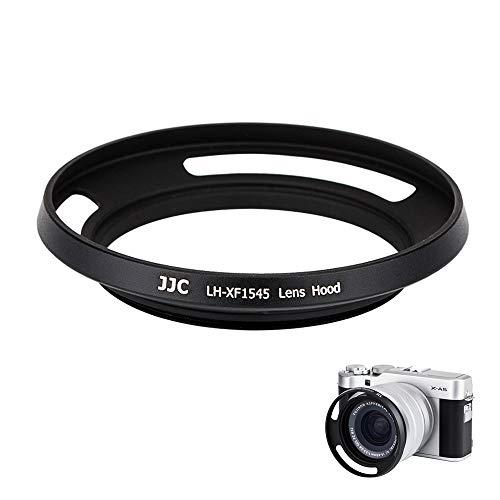 JJC Paraluce compatibile con obiettivo Fujinon XC 15-45mm, F 3,5-5,6, OIS PZ(Fujifilm X-A5)