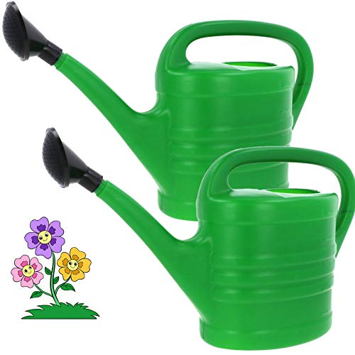 1.5 liters Himbeerrot Emsa M5200300 Fuchsia Flower Care Gie/ßkanne