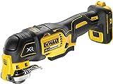 <span class='highlight'>DEWALT</span> DCS356N 18v XR Brushless Oscillating Multi-Tool Body Only