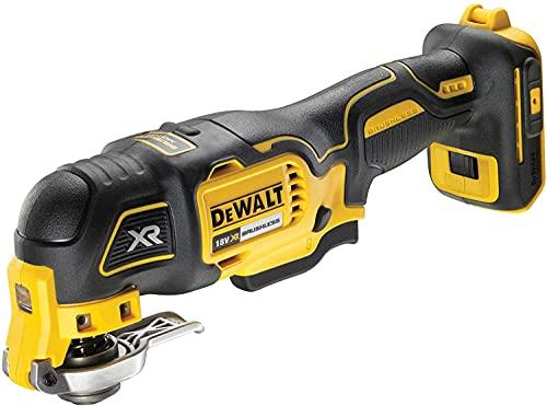 DEWALT DCS356N 18v XR Brushless Oscillating Multi-Tool Body Only