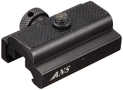 ANS Optical カメラマウントアタッチメント ウェアラブルアダプター ネジ穴径1/4インチ mount-066