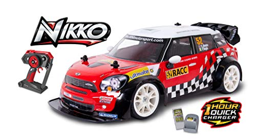 Nikko RC Evo Mini Countryman 1:14
