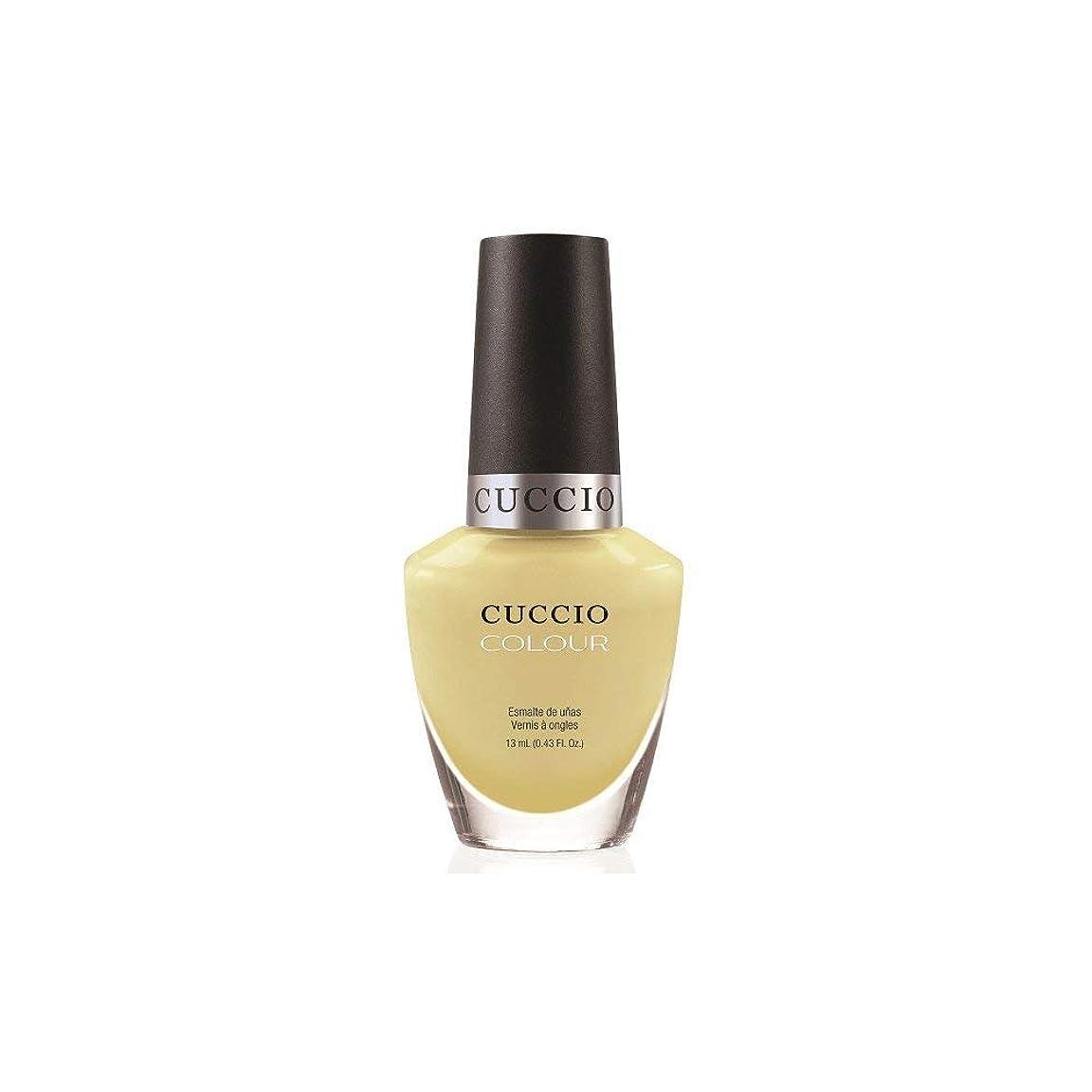心配するにんじんシャンプーCuccio Colour Gloss Lacquer - Mojito - 0.43oz / 13ml