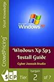 Windows Xp Sp3 Install Guide (English Edition)