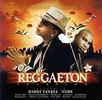 Reggae Invation Spiff TV + DVD by Daddy Yankee (2006-10-25)