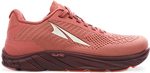 ALTRA Women's AL0A4VR2 Torin 4.5 Plush Road Running Shoe, Misty Rose - 7 M US