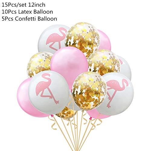 WZRQQ Ballon Party Decoratie Ananas Ballon krans Party Verjaardag Decoratie