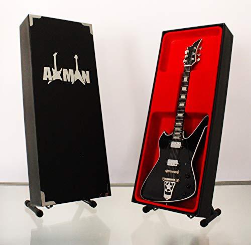 Paul Stanley von KISS Miniatur-Gitarren-Nachbildung