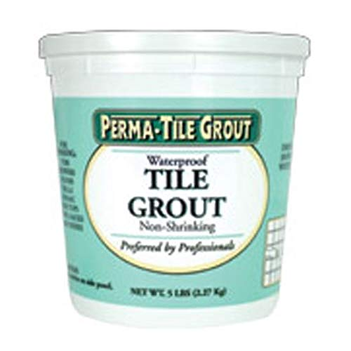 Perma Tile Grout Waterproof Tile Grout Non...