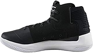 Under Armour Baby Boys' Ua Ps Curry 3Zero Basketball Anthracite