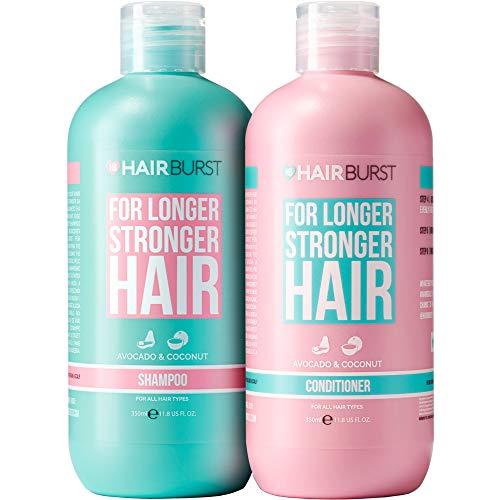 Hair Growth Shampoo & Conditione...