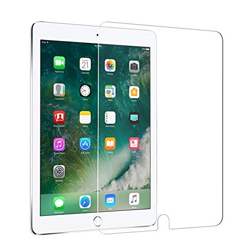 fonefunshop For iPad Pro 10.2 - Tempered Glass Screen Protector