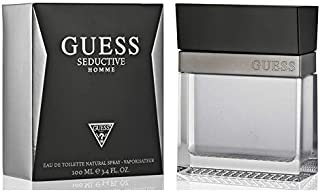 Guess Perfume  - Guess Guess Seductive Homme by Guess - perfume for men - Eau de Toilette, 100 ml