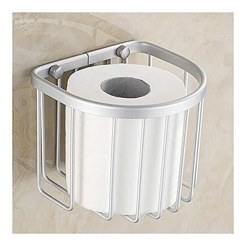 KKUFOO Großhandel Einzelhandel Wand befestigtes Papierhandtuchhalter Badezimmer Toilettenpapierhalter Antike Messingrolle Tissue Box