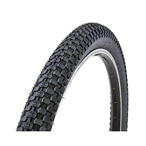 LCHY LWWHYDZCPJXP K905 BMX Montaña de neumáticos de Bicicleta MTB Neumático de Bicicleta 20 X 2.35/24 X 2.125 65TPI Partes de la Bicicleta (Color : 20x2.35)