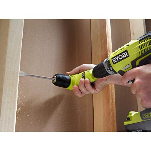 RYOBI Right Angle Drill Attachment 1/2 TO 3/8