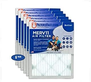 Best 12 x 30 x 1 filter Reviews