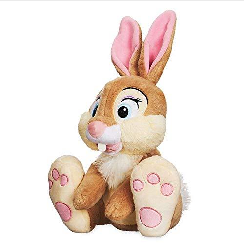 Offizielle Disney Bambi 27cm Miss Bunny Plüsch Stofftier