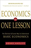 Real Estate Investing Books! -  Economics in One Lesson: The Shortest and Surest Way to Understand Basic Economics