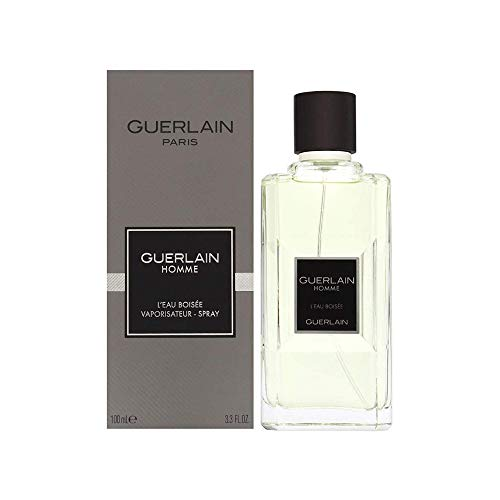 Reviews de Guerlain Homme . 1
