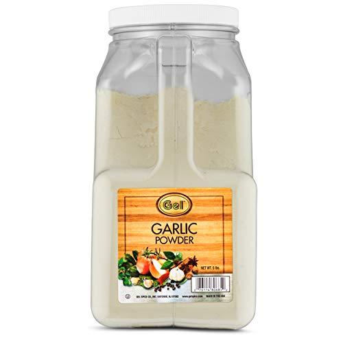 Gel Spice Garlic Powder Food Service SIze 5...
