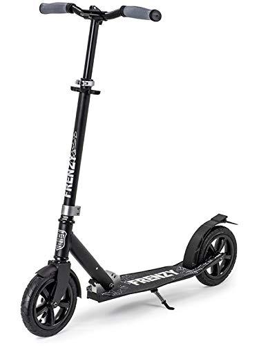 Frenzy Pneumatic Plus Roller, Erwachsene, Unisex, Schwarz (Black), 205 mm
