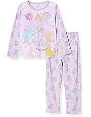 [バンダイ] パジャマセット トロピカル~ジュ!プリキュア 長袖総柄パジャマ 532 ガールズ