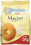 M.Bianco Biscotti 1Kg Macine