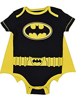 baby justice league