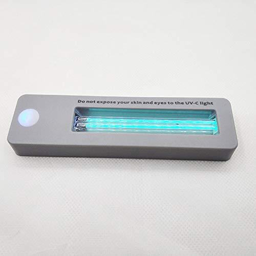 N/A NA Cocina y Comedor para esterilizador UV, Elimina el Polvo y...