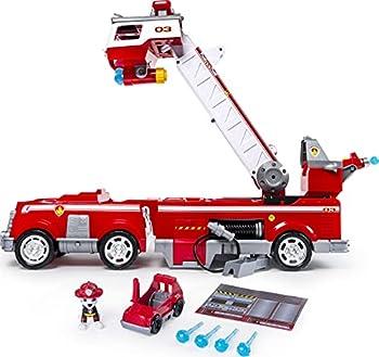 Best marshall fire truck Reviews