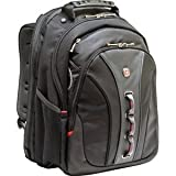 TRG WA-7329-14F00 SWISSGEAR LEGACY BACKPACK BLACK FITS UP TO 15.6IN LAPTOP by TRG - SWISS GEAR