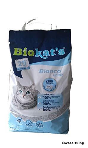 Gimborn Biokat'S Bianco Kg10