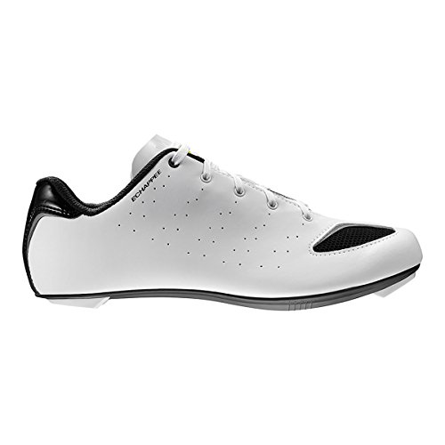 Mavic SHOES EchappÃe White/BLACK/BLACK
